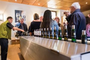Weinprobe und Verkostung während der Rheingauer Schlemmerwoche!