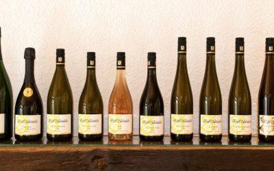 Flaschensortiment F.B. Schönleber