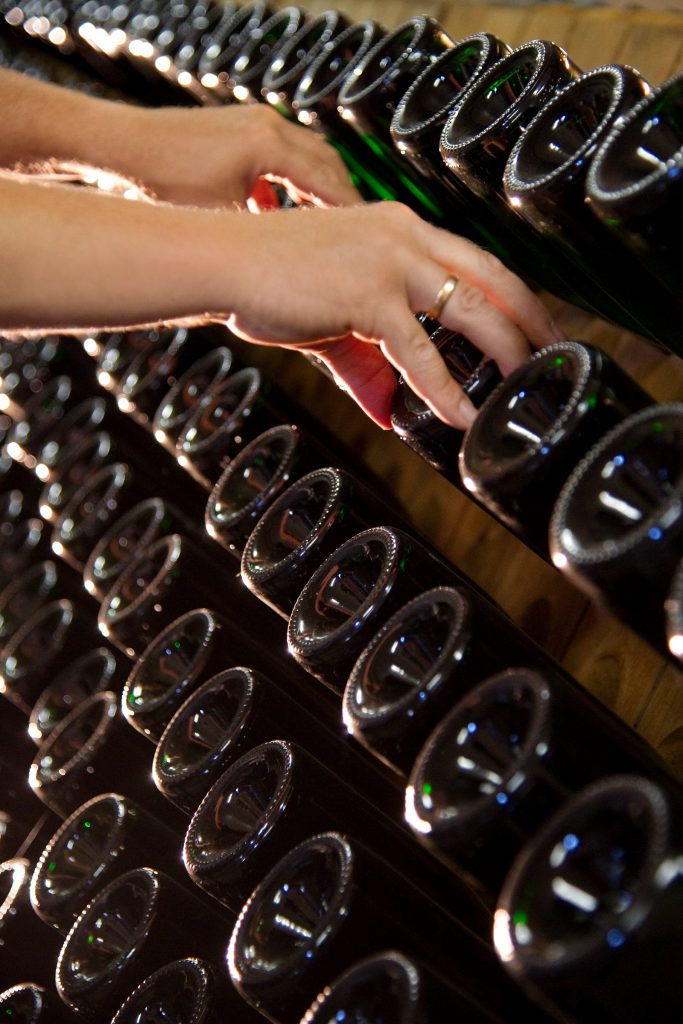 Bildergebnis Klassische Flaschengärung