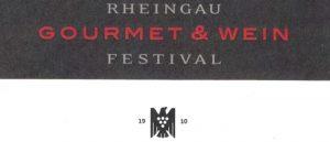 Hotel Rheingau Rheingau Gourmet Festival
