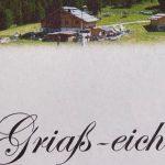 Weinstube Schönleber mit der Südtiroler Woche